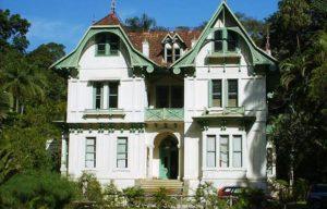 Casa dos 7 erros